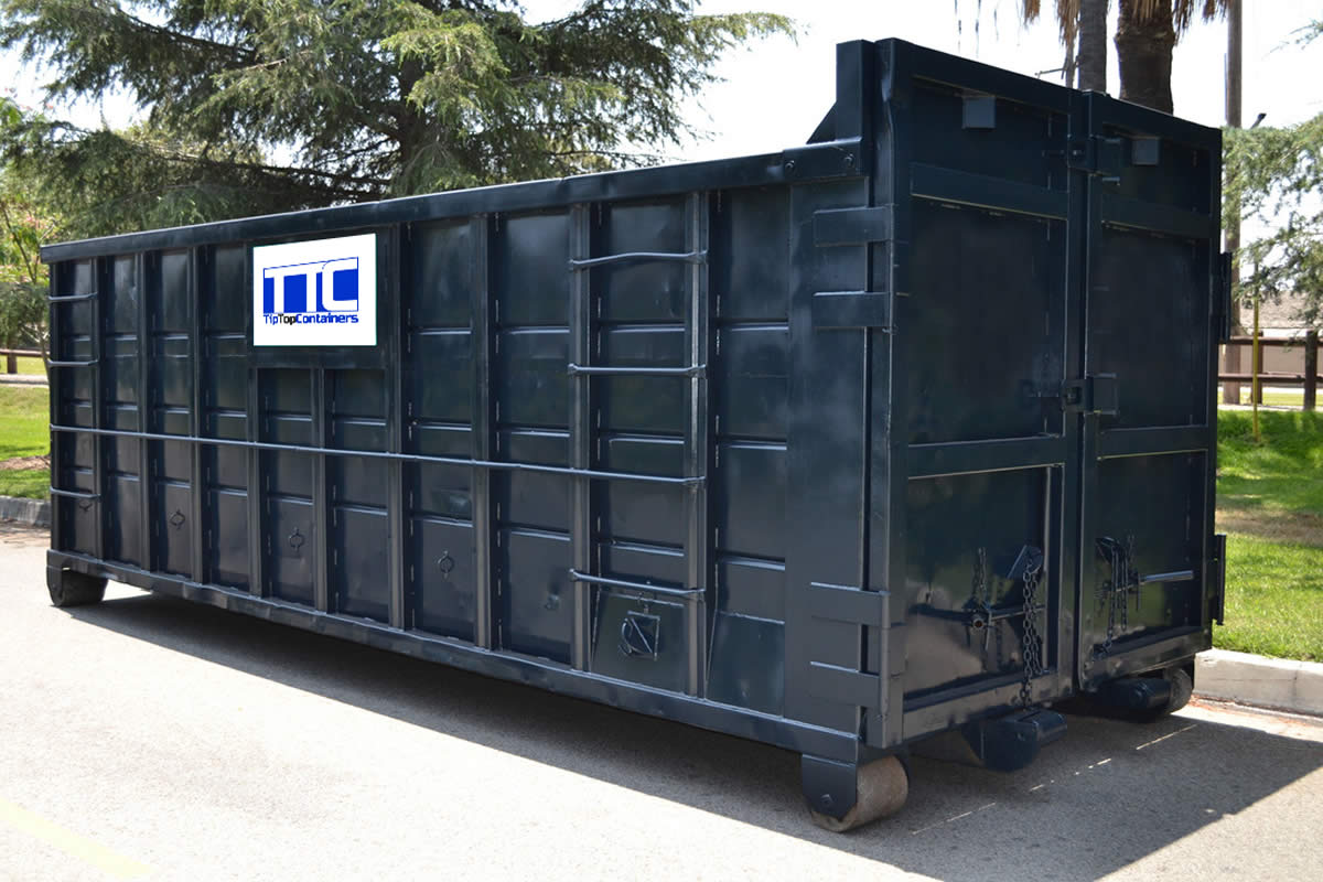 Effective Ways to Rent A Dumpster In Orlando