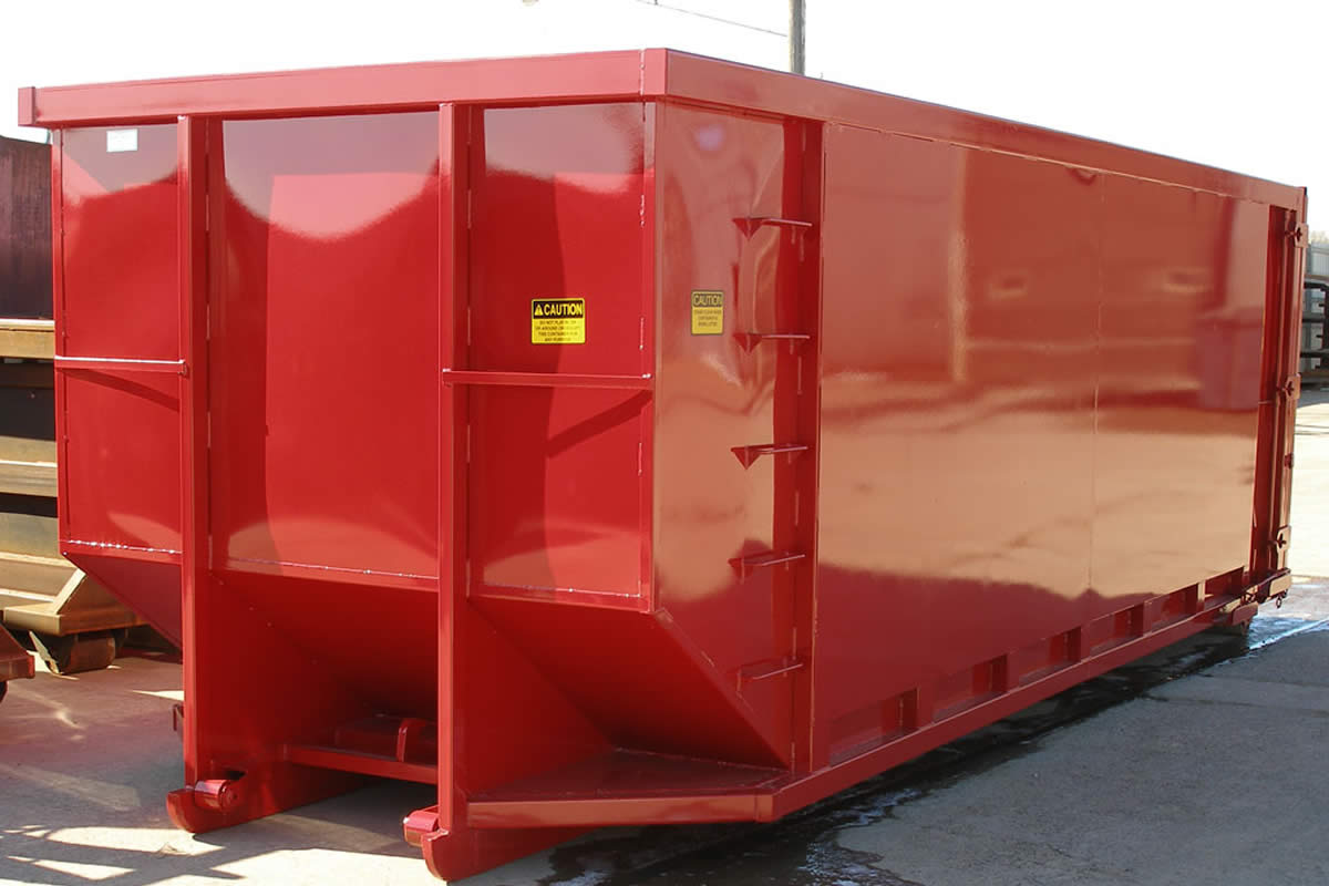 How to Choose A Genuine Roll Off Container Rental Company in Orlando