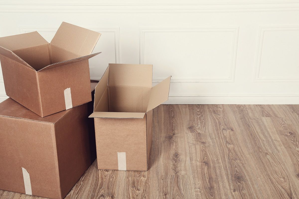 Five Steps to Take to Prepare for a Big Move